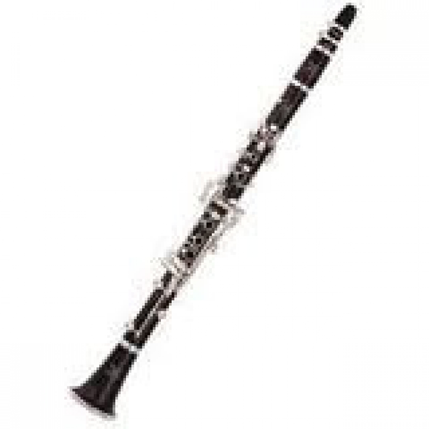Yamaha yclcx custom series bb clarinet with case at for How much is a used yamaha clarinet worth