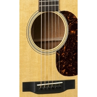 Martin D18 Dreadnought American Acoustic Guitar, Re-Imagined