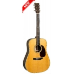 Martin D28 (2017) Re-Imagined American Acoustic In Natural Inc Case