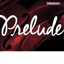 "Set - Short Scale D'Addario Prelude Strings for 13"" & 14"" Violas (J910SM)"