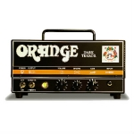 Orange Dark Terror Valve Guitar Head