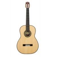 David Pelter Handmade Classical Guitar 16/010
