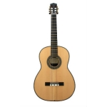 David Pelter 16/011 Classical Guitar with Case, Handmade in Kirkby Lonsdale