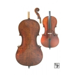 Heritage Stradivari Style Cello (The Davidov), Instrument Only (CI012)