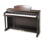 Digiano DCL450 Digital Piano In Rosewood Finish With Stool