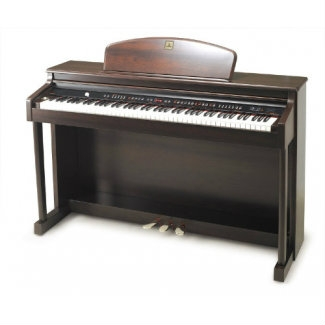 Digiano DCV450 Digital Piano With Accompaniments
