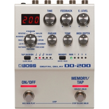 Boss DD200 Digital Delay