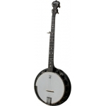 Deering Goodtime Midnight Special 5 String Banjo