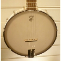 American Deering Goodtime 5 String Parlor Banjo with Open Back