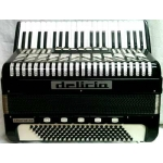 Delicia 120 Bass Accordion, Secondhand