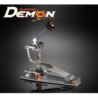 PEARL P-3000D DEMON DRIVE SINGLE PEDAL, SECONDHAND