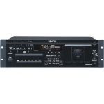 Denon DNT620 CD/Cassette Player, Ex-Demo