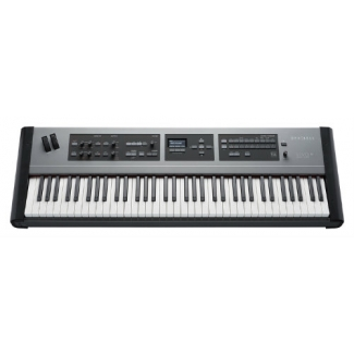 Dexibell Vivo S3 Stage Piano with White Ends