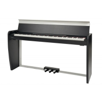 Dexibell Vivo H1 Digital Home Piano, Black