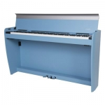 Dexibell Vivo H3s Home Digital Piano in Painted Blue Matte
