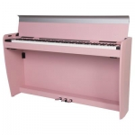 Dexibell Vivo H3s Home Digital Piano in Painted Pink Matte