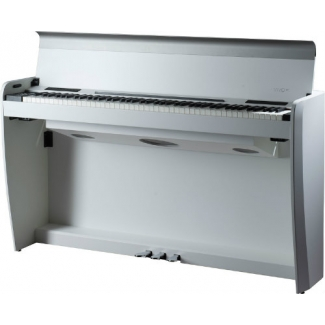 Dexibell Vivo H7 Home Digital Piano in White Polished