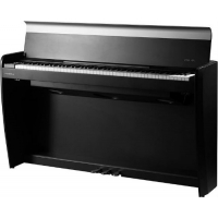 Dexibell Vivo H7 Home Digital Piano in Black Matte