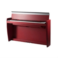 Dexibell Vivo H7 Home Digital Piano in Red Matte