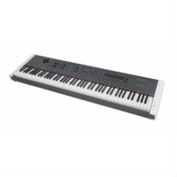 Dexibell Vivo S7 Pro Stage Piano (88 Keys) White