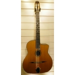 Dell'Arte DG HG2 Gypsy Jazz Guitar