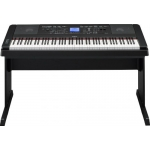Yamaha DGX660 Portable Piano in Black (DGX660B)