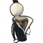 "Protection Racket 12"" X 24.5"" Deluxe Djembe Bag 9112-00"