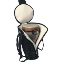 "Protection Racket 15"" X 28"" Deluxe Djembe Bag 9115-00"