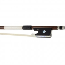 Dorfler No.7 Viola Bow With Quality Brazilwood Round Stick (5082)