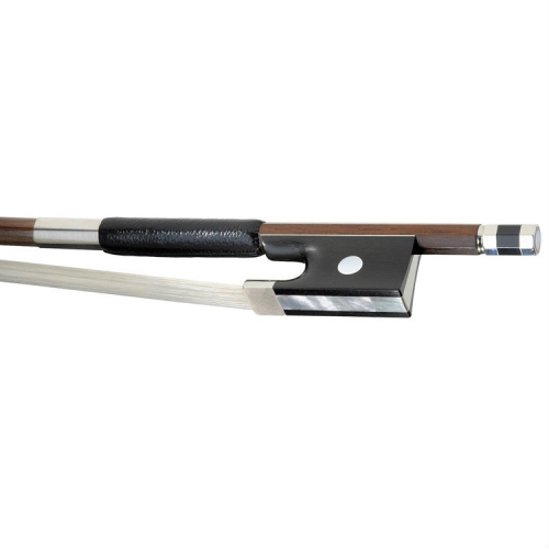 Dorfler No.7A Viola Bow With Quality Brazilwood Octagonal Stick (5083)