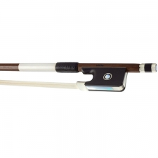 Dorfler No.9 Viola Bow With Selected Brazilwood Octagonal Stick (5084)