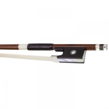 Dorfler No.9 Violin Bow With Selected Brazilwood Octagonal Stick (5081)