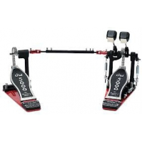 DW 5000 Series Accelerator Double Kick Drum Pedal