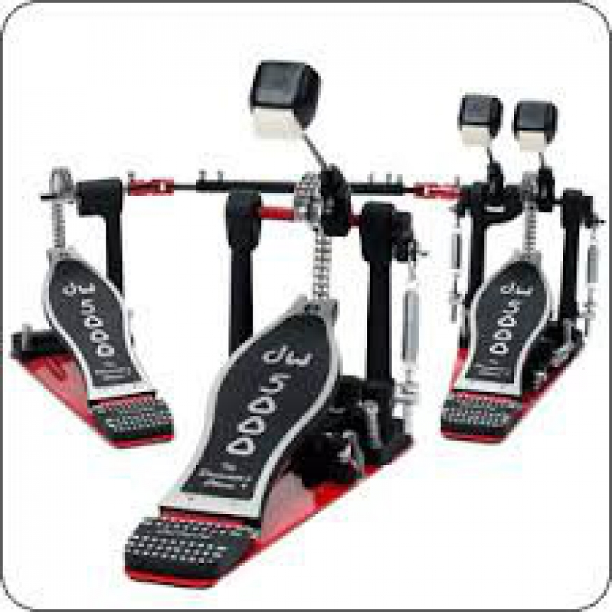 dw 5000 series accelerator double kick drum pedal at promenade music. Black Bedroom Furniture Sets. Home Design Ideas