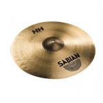 "Sabian HH 21"" Raw Bell Dry Ride, Second Hand"