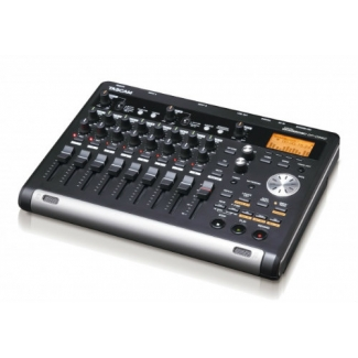 Tascam DP03SD Digital Recording Studio - SD VERSION