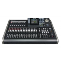 Tascam DP24SD 24-track digital Portastudio