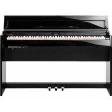 Roland DP603 Digital Piano in Polished Ebony Black (DP603PE)
