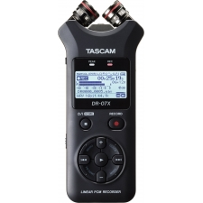 Tascam DR07X Portable Digital Recorder