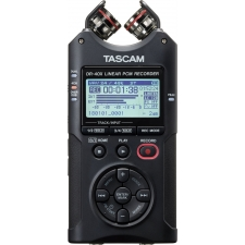 Tascam DR40X Portable Digital Recorder