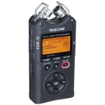 Tascam DR40 Portable Digital Recorder