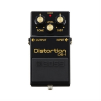 Boss DS1 4A 40th Anniversary Distortion Pedal