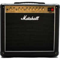 Marshall DSL20CR 20W Valve Combo with Reverb