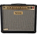 "Marshall DSL40CV Vintage Style Limited Edition Combo Amp  (40W Valve, 1x12"")"