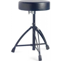 Stagg DT32BK Drum Throne (Black)