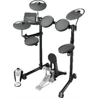 Yamaha DTX430K Digital Drum Kit