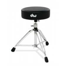 DW 5000 Series 5100 Heavy Duty Round Top Throne