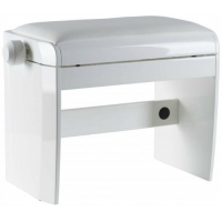 Dexibell DX Bench, White Gloss