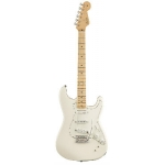Fender Ed O' Brien Stratocaster, Olympic White