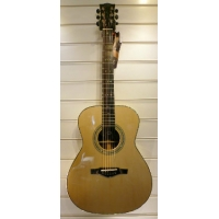 Eko Oliviero Pigini Limited Edition Acoustic Guitar With Gig Case